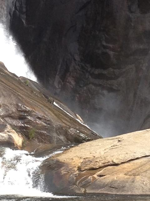 By E.V.Pita / Ezaro Falls / Fervenzas do Ezaro / Cascada del río Xallas en Ézaro