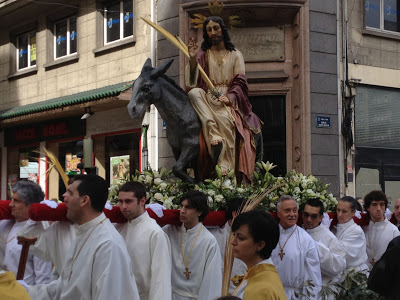 by E.V.Pita 2013 / Holy Week in Easter in Spain 2013