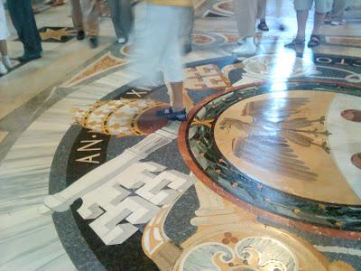 Saint Peter's Basillica - Vatican City - Holy See / Basílica de San Pedro en el Vaticano / Basílica de San Pedro no Vaticano