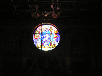 By E.V.Pita (2011) / Papal Church of Santa Maria Maggiore in Rome