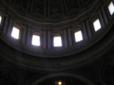 By E.V.PITA (2011) / Vatican City / Saint Peter's Basillica