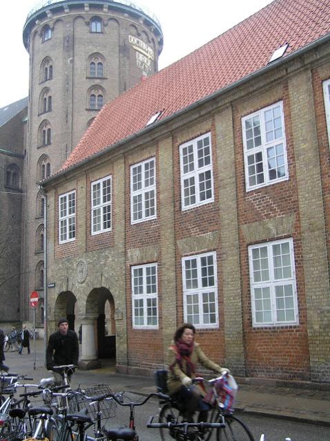 Photos by E.V.Pita 2006 / Views from Copenhagen (Denmark)