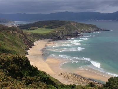 photos by E.V.Pita (2013) / stunning wild cost from Cape Ortegal to Estaca de Bares (Galicia, Spain)
