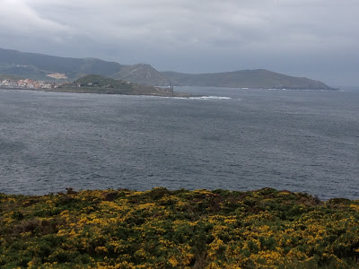 pictures by E.V.Pita (2013) / Lighthouse in Cape Vilan (Galicia, Spain)