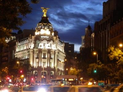 by E.V.Pita....Spain, Madrid at night  / por E.V.Pita... Madrid de noche / Madrid á noite //// http://picturesplanetbyevpita.blogspot.com/2014/11/spain-madrid-at-night-madrid-de-noche.html