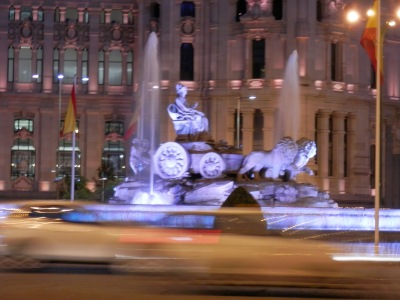by E.V.Pita....Spain, Madrid at night  / por E.V.Pita... Madrid de noche / Madrid á noite //// http://picturesplanetbyevpita.blogspot.com/2014/11/spain-madrid-at-night-madrid-de-noche.html