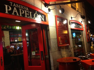 "by E.V.Pita.... Spain, ""tapas"" in Madrid / por E.V.Pita... De tapeo por Madrid /// http://picturesplanetbyevpita.blogspot.com/2014/11/spain-tapas-in-madrid-de-tapeo-por.html"