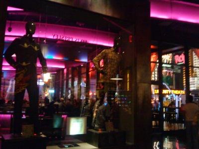 Las Vegas: Luxury stores (by E.V.Pita)  / Tiendas de lujo en Las Vegas (Nevada) (por E.V.Pita)