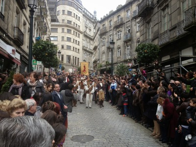 Spain, Feast of the Reconquest in Vigo 2013    by E.V.Pita   http://picturesplanetbyevpita.blogspot.com/2015/02/spain-feast-of-reconquest-in-vigo-2013.html   Fiesta de la Reconquista de Vigo 2013    por E.V.Pita