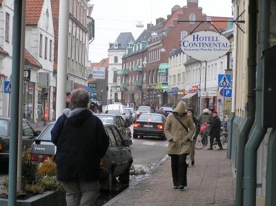 Henning Mankell: la ruta del inspector Wallander (Ystad, Suecia) by E.V.Pita / http://evpitabooks.blogspot.com/2015/10/henning-mankell-la-ruta-del-inspector.html