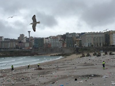 San Xoan 2016 A Coruña (Orzan) by E.V.Pita / http://evpita.blogspot.com/2016/06/san-xoan-2016-coruna-orzan.html