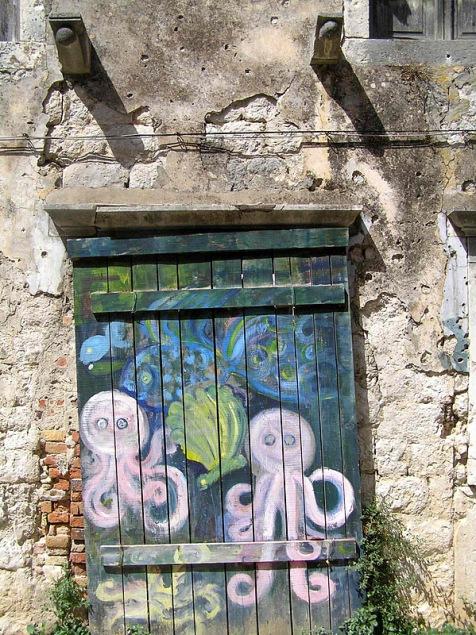 Puertas del mundo / Doors / portas  Por E.V.Pita / By E.V.Pita